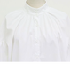 【Back In Stock!!再入荷】Puff Sleeve white Shirts ( パフスリーブ ホワイトシャツ)