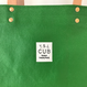 【T.S.L CUB】paint tote L(ペイントトート L)
