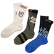 select / ching & co.  SKATER SOCKS⑥