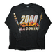 2000 YOU KNOW vintage long sleeve shirt