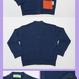 NEONDUST. Pocket Knit Cardigan