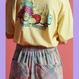 Fruit Color T-shirt