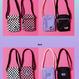 Mini Cross Bag (Simple)