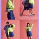 2018 Check Skirt