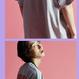 NEONDUST. 1/2 T-shirt ver.2