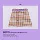Long Belt Skirt (+Belt Present!)