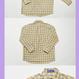 18F Check Shirt
