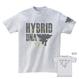 Tシャツ:HYBRID DNA