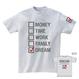 Tシャツ:DREAM