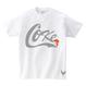 Tシャツ:Coke(コケ)
