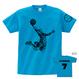 Tシャツ:DUNKER(名入れ・背番号・生地色変更可)