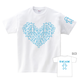 Tシャツ:BE NOT ALONE 02