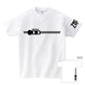 Tシャツ:ZIP