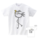 Tシャツ:hiTORI(ヒトリ)
