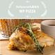 WP PIZZA(ウルフギャングパック ピッツァ)/ローストチキン(ポテトチップス付き)