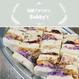 Bubby's/サンドウィッチ盛合せ(3~5人前)