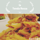 ラ・テンダロッサ/国産牛スネ肉を三日間じっくり煮込んだラグー