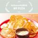 WP PIZZA(ウルフギャングパック ピッツァ)/ポテトチップス