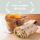 WP PIZZA(ウルフギャングパック ピッツァ)/カルフォルニアチキンロール(ポテトチップス付き)