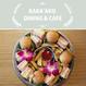 KAKA'AKO DINING &CAFE/ミニバーガー&特製サンドプレート