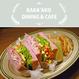 KAKA'AKO DINING &CAFE/ベジタブルサンド