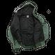 1980's CARHARTT active jacket   色褪せグリーン   実寸(L )