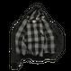 1980's CARHARTT active jacket (black denim)  実寸(M)