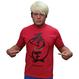 拳王Tシャツ