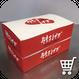 【箱入り】冷凍餃子60個(30個入り✕2箱)