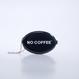 NO COFFEE COIN CASE ブラック×ホワイト