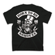 BORN TO BE NOMOUZE  Tシャツ/ブラック