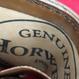 Horween Shell Cordovan 二つ折財布 ウィスキー