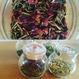 荻野農園のお茶を使用したブレンドハーブティー