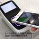 iPhone 7 アルミ削り出しケース【金運七宝 Shippou】BLACK 【送料・消費税込み】