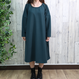 A LINE ONE PIECE green
