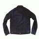 OCCUPY Denim Jacket Black