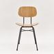 Plankton Chair / Tamo Natural
