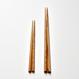 三角箸 (短) 栗