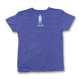 PinocchioP - Tshirt for the human race(Navy / Men's)