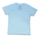 """sasakure.UK - """"Atama Bikkuri""""  T-shirt(Sherbet blue  Men's)"""