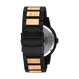 The Barrel 47mm - Whiskey/Black/Barrel/Wood Dial