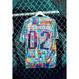 【OMOCAT×鏡音レン】LEN Jersey Shirt