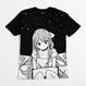 【SHELTER】OMOCATコラボ 凛Tシャツ
