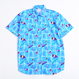 【宇宙サマー】POOL DREAMS HAWAIIAN SHIRT BY SHIRLEY CHAN
