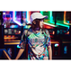 【OMOCAT×初音ミク】MIKU Jersey Shirt