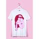 【OMOCAT】MEATIE T-Shirt