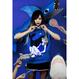 【OMOCAT】SWIMMER T-Shirt (DARK BLUE)