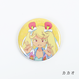 【CO;RYU】キャラクター缶バッジ