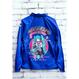 【OMOCAT×初音ミク】MIKU EXPO U.S.A. TOUR Blue Windbreaker