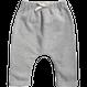 【 Gray Label 2017AW】 Baby Pant / Grey Melange